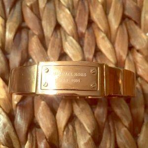 Michael Kors Bracelet goldtone